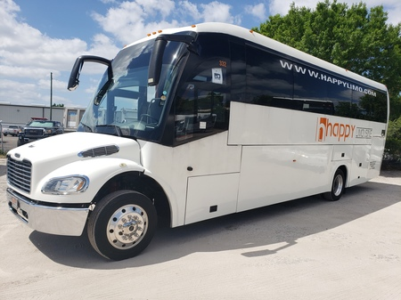 All Buses - New and Used Motorhomes, Tour Bus and Buses for